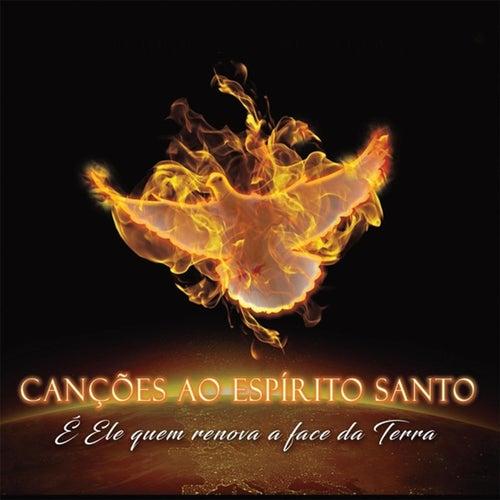 Canções ao Espírito Santo (É Ele Quem Renova a Face da Terra) de Various Artists