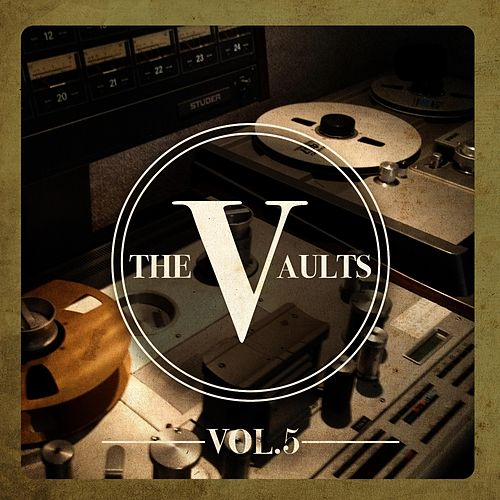 The Vaults Vol. 5 de Various Artists