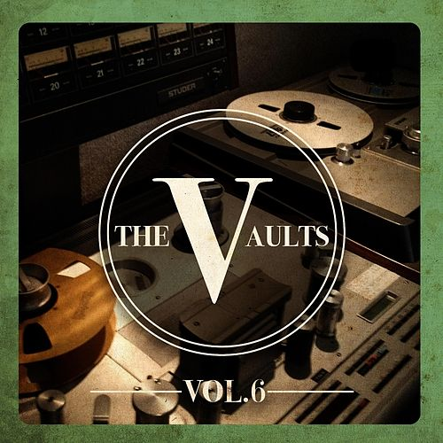 The Vaults Vol. 6 de Various Artists