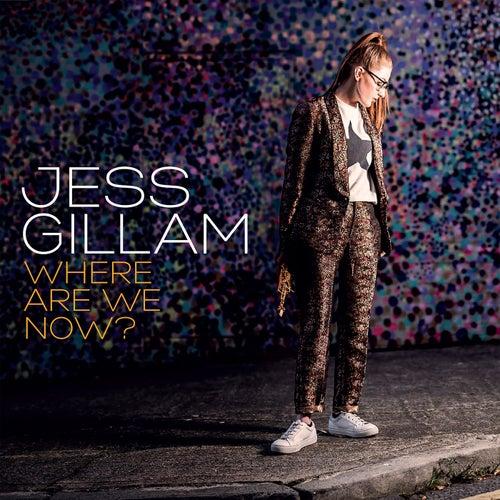 Bowie: Where are we now? (Arr. Harle) de Jess Gillam