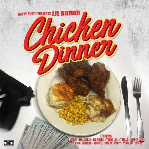 Chicken Dinner by Lil Raider