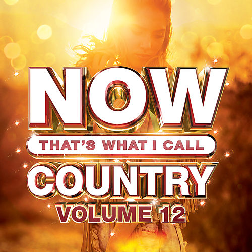 NOW That's What I Call Country, Vol. 12 by Various Artists
