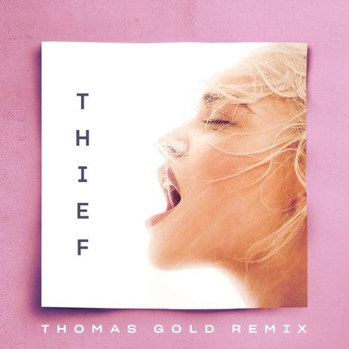 Thief (Thomas Gold Remix) von Alice Chater