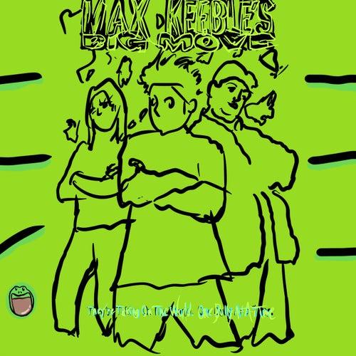 Max Keeble von 6 Dogs