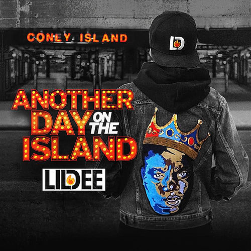 Another Day On The Island by Lil' Dee