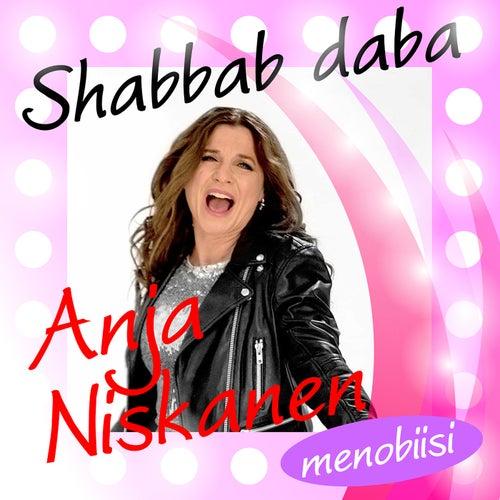 Shabbab daba by Anja Niskanen