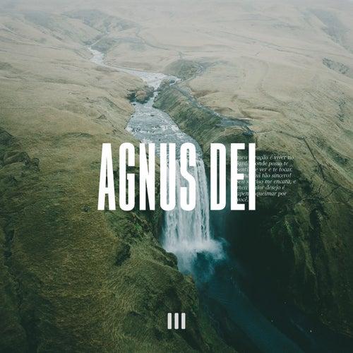 Agnus Dei (Live at Central) by Kingdom Movement