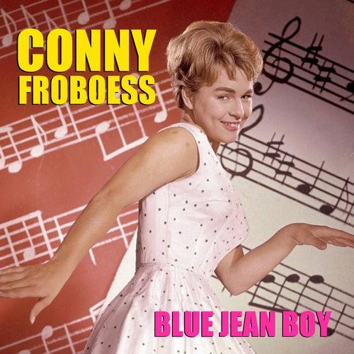 Blue Jean Boy van Conny Froboess