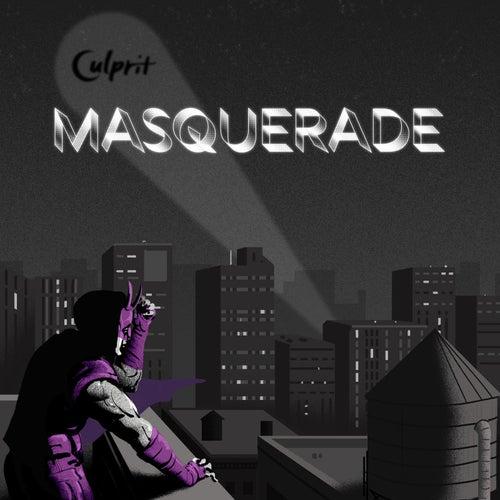 Masquerade by Culprit