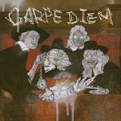 Carpe Diem (Remastered) von Ege Çubukçu