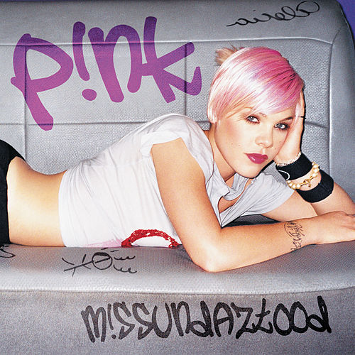 M!ssundaztood (Deluxe Version) di Pink