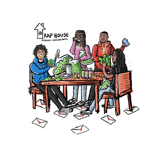 Trap House by 03 Greedo