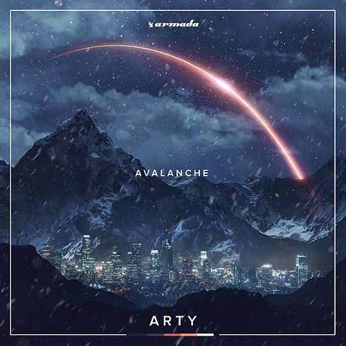 Avalanche by Arty