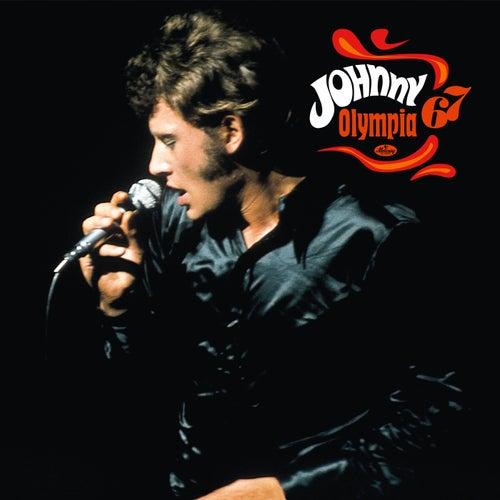 Olympia 67 de Johnny Hallyday