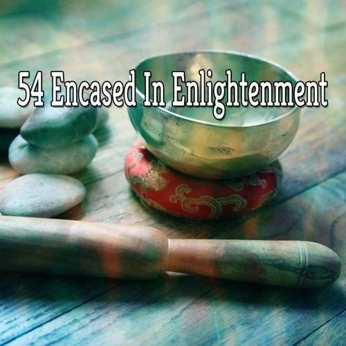 54 Encased in Enlightenment von Yoga Music