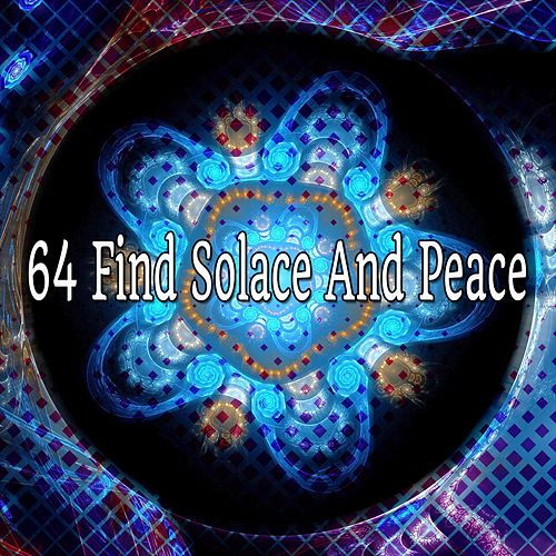 64 Find Solace and Peace de Massage Tribe