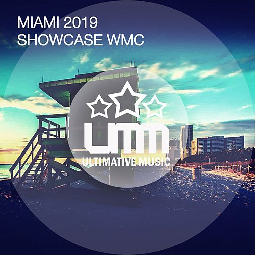 Miami 2019 Showcase WMC von Various Artists