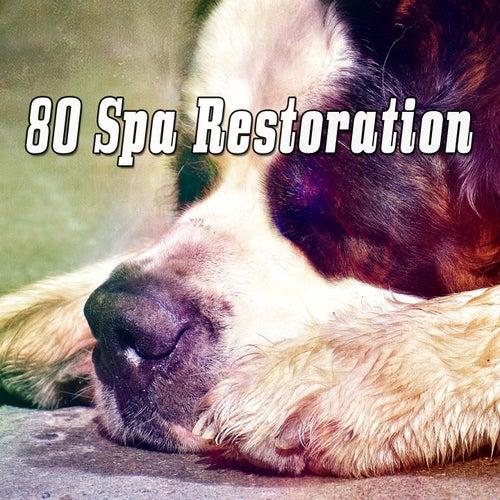 80 Spa Restoration de Lullaby Land