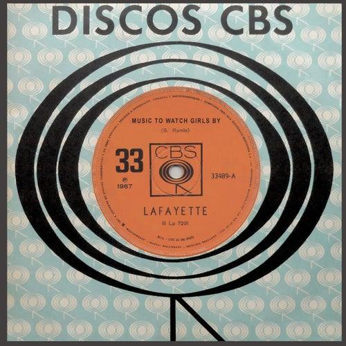 Music to Watch Girls By / Casino Royale (Theme) von Lafayette