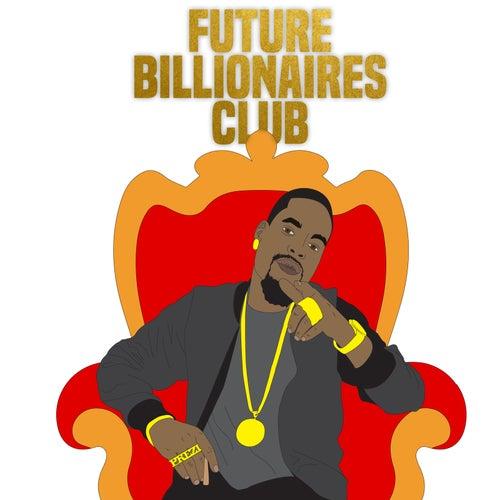 Future Billionaires Club von Prezi