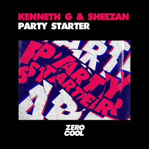 Party Starter by Kenneth G