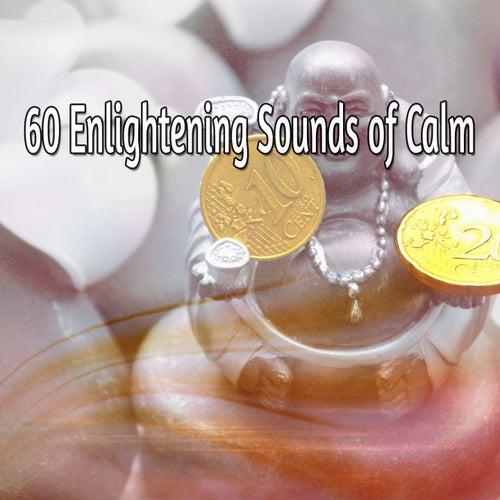 60 Enlightening Sounds of Calm de Meditación Música Ambiente