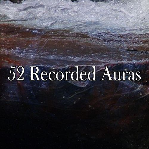 52 Recorded Auras von Yoga Music
