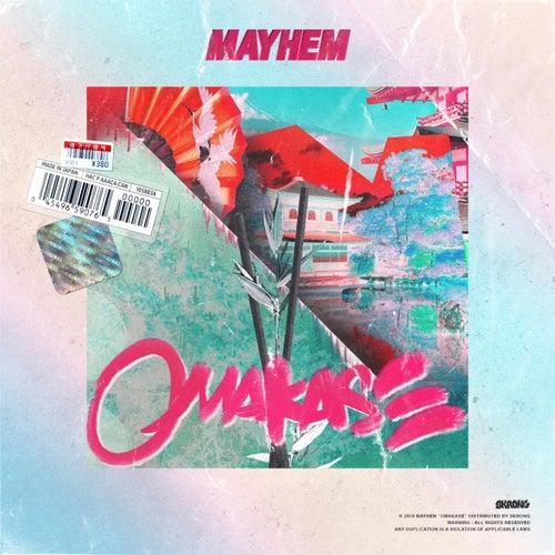 Omakase de Mayhem
