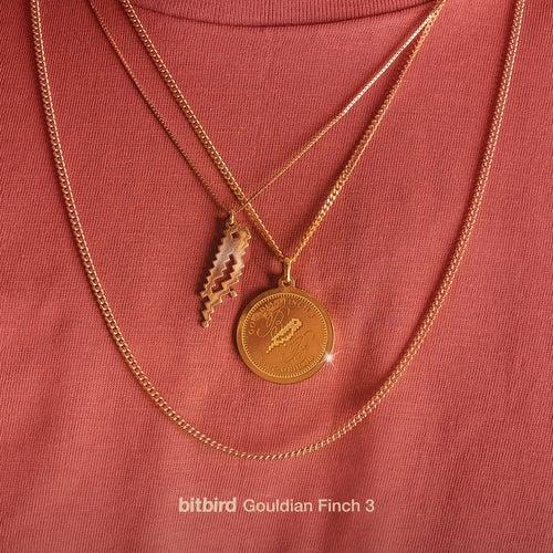 Gouldian Finch 3 von Various Artists
