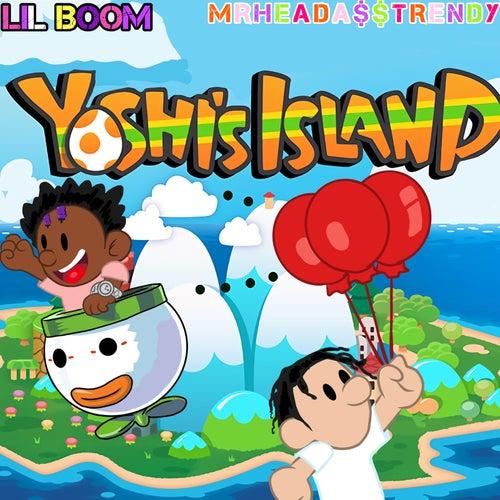Yoshi's Island di Lil Boom