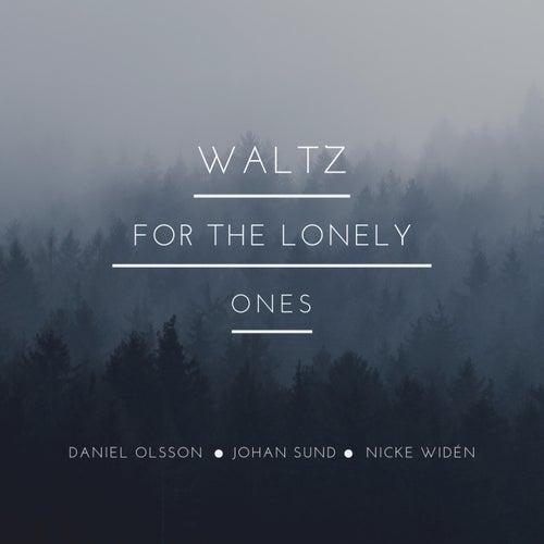 Waltz for the Lonely Ones de Nicke Widén