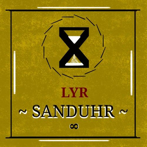 Sanduhr by Lyr