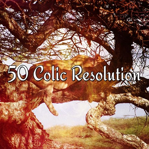 50 Colic Resolution de Water Sound Natural White Noise