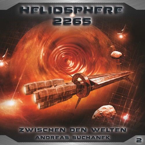 Folge 2: Zwischen den Welten von Heliosphere 2265