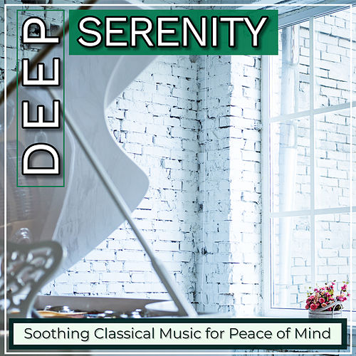 Deep Serenity: Soothing Classical Music for Peace of Mind de Various Artists