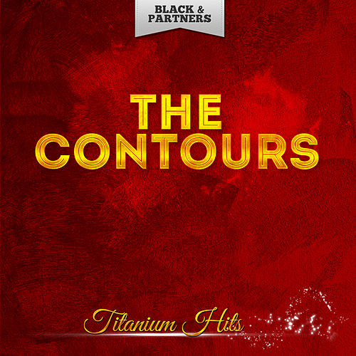 Titanium Hits von The Contours