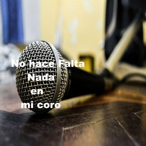 No hace falta nada en mi coro von N.A.S.A.