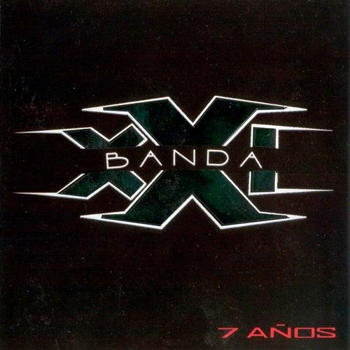 7 Años de Banda XXI