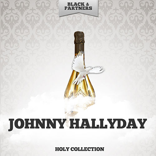 Holy Collection von Johnny Hallyday