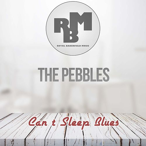 Can t Sleep Blues di Pebbles