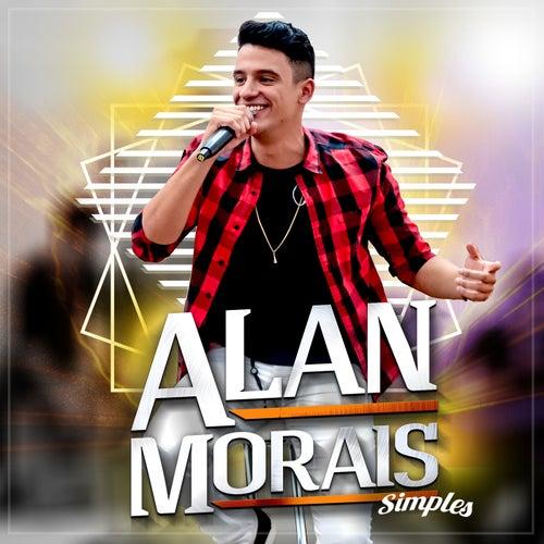 Simples (Ao Vivo) de Alan Morais
