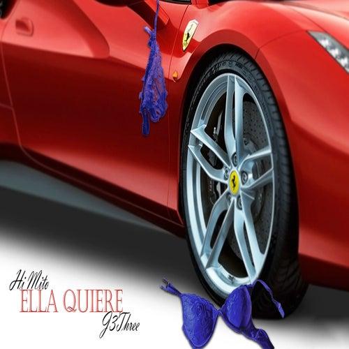 Ella Quiere by Hi Mito
