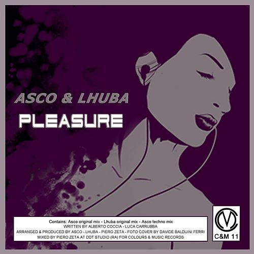 Pleasure by A.S.C.O.