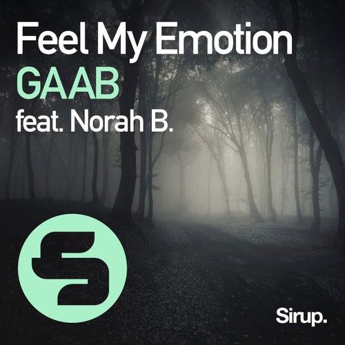 Feel My Emotion de Gaab