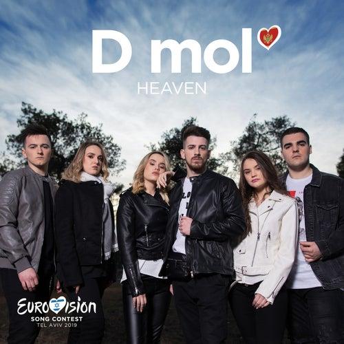 Heaven von D-Mol