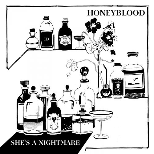 She's a Nightmare von Honeyblood