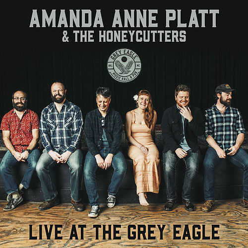 Live at the Grey Eagle (Deluxe Digital Edition) by Amanda Anne Platt