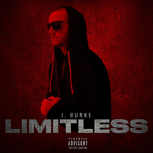 Limitless by J. Burke