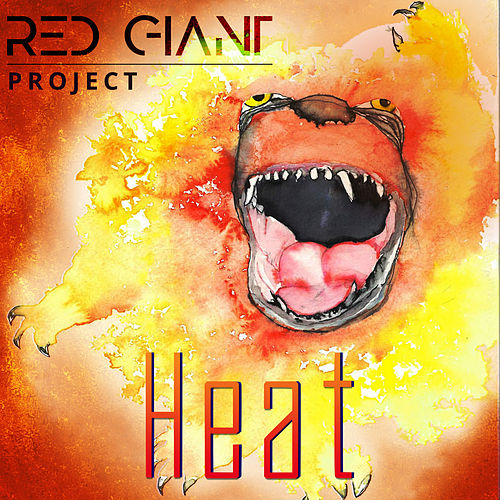 Heat von Red Giant Project