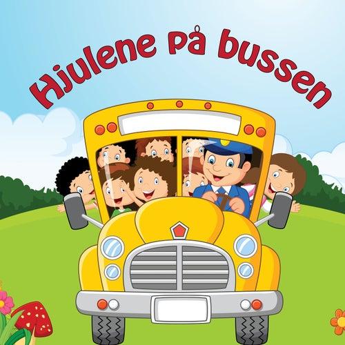 Hjulene På Bussen von Storm Barnesanger